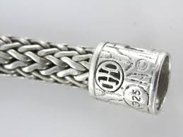 silver weave bracelet images John hardy silver sterling men lava medium m cable chain woven jpg