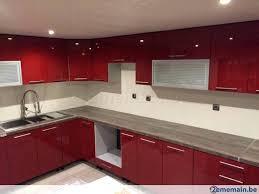 cuisine equipee pas chere conforama cuisine meuble pas cher cuisine acquipace de 2m20 cuisine equipee