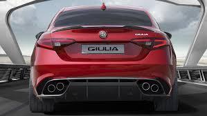alfa romeo confirms giulia qv pricing for australia car news