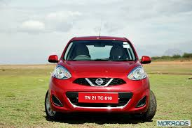 nissan micra 2013 new 2013 nissan micra india launch to happen today live motoroids