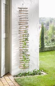 metal garden trellis canada home outdoor decoration