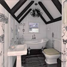 Black And White Bathroom Design Ideas Colors 26 Modern Bathroom Design And Decorating Ideas Creating Bathrooms