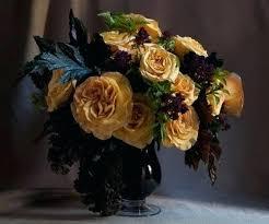 halloween flower arrangements gifts halloween arrangement buy now