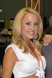 quest commercial actress lauren thompson wikipedia