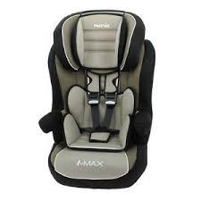 siege auto nania 1 2 3 siège auto groupe 1 2 3 9 36 kg i max sp isofix luxe agora