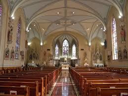 catholic tours panoramio photo of st martin of tours catholic church louisville