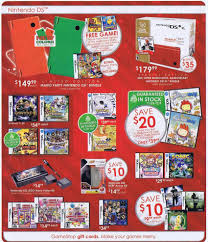 gamestop black friday deals gamestop black friday deals 2010 nintendo dsi w harry potter