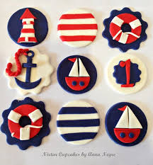 nautical cake toppers best 25 nautical cupcake ideas on sailor party