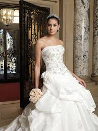 gown wedding dresses uk strapless gown wedding dress uk with beaded embroidered lace