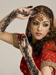henna makeup 24 best henna bridal and party images on henna mehndi