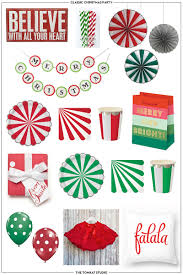 host a christmas party christmas parties studios and party supplies
