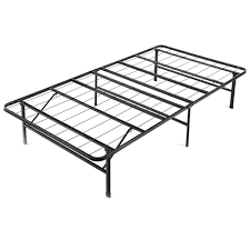 modern canopy queen metal bed multiple colors walmart com cool