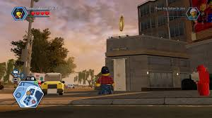 lego city undercover complete walkthrough chapter 8 guide