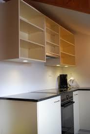 Einbauk He Klein Kleine Küche Mit Dachschräge Wohnideen Dachschrage In Kuche Wohn