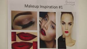 la makeup school la makeup school csun fashion show 2016
