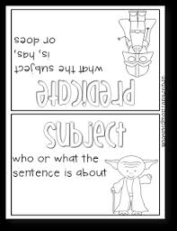 adding some fun into teaching subjects u0026 predicates 3rd grade