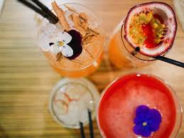 where to go for cocktails in barcelona spain luggage only