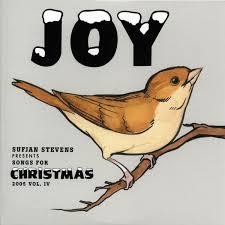 sufjan stevens u2013 joy to the world 2005 lyrics genius lyrics