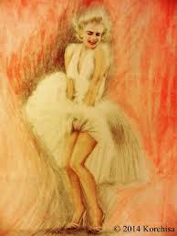 Marilyn Monroe Art 187 Best Marilyn Monroe Art Images On Pinterest Drawings Norma