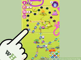 crush for android how to get unlimited lives on crush saga 8 steps