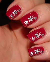 31 nail designs with jewels winter gel nail designs with jewels