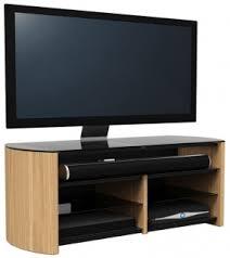 light wood tv stand buy alphason finewood light oak tv cabinet for 58inch fw1350sb lo