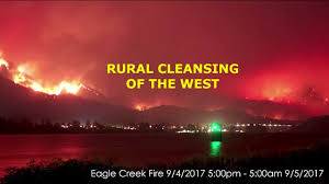 Bc Wildfire Act Regulations by Connect The Dots Forest Fires Out West Continue Fema Rural