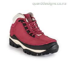 womens safety boots nz wholesale price honey groundwork womens honey steel toe cap