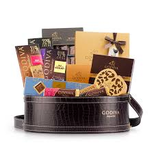 basket delivery godiva connoisseur chocolate gift basket delivery in europe
