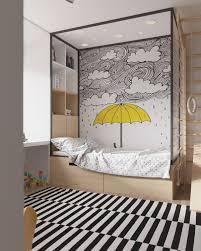 scandinavian interior design bedroom dormitorios infantiles en hierro y madera con mucha imaginación