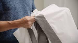 designing perfect sheets casper