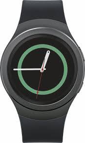 best black friday deals on smartwatch samsung gear s2 smartwatch 30 5mm black sm r7200zkaxar best buy