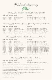 Wedding Itinerary Template For Guests Hindu Wedding Welcome Letter Paisley Designs Buddhist Hindu