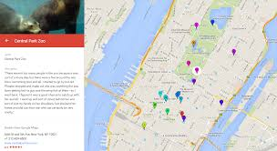 Google Map Of New York by It U0027s Holden Caulfield U0027s New York We Just Live In It The New