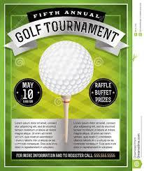 tournament flyers