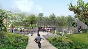 Prospect Park Botanical Garden Must Do Botanic Garden Nearest