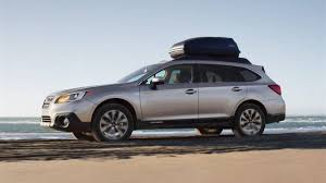 2016 Subaru Outback Review And Test Drive With Price Horsepower