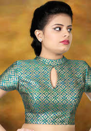 turquoise blouse ethnic blouses buy indian saree blouse designs from largest range