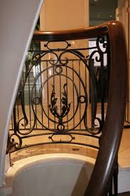Fer Forge Stairs Design Muzika All Ramps And Railings Battig Design