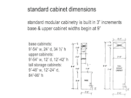standard upper cabinet height cabinet heights standard upper cabinet height medium size of kitchen