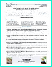 Best Chef Resume by 100 Underwriting Assistant Resume Objective 100 Executive