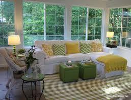 Decorated Sunrooms Sunroom Furniture Ideas Decorating Sunrooms Sunroom Furniture