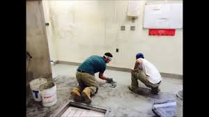 Commercial Kitchen Flooring by Retirement Community Commercial Kitchen Flooring Youtube