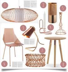Home Design Trends 2015 Uk Trend Alert Copper Interior Style Traditional Copper Tea