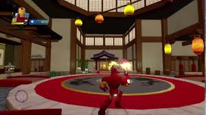 How To Decorate A Room In Disney Infinity 3 0 My Interior Youtube