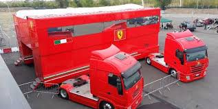 f1 motorhome ex f1 trailer for sale for 199 000