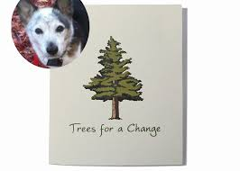 pet sympathy cards pet condolences loss of a pet trees for a
