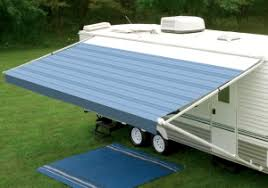 Trailer Awning Travel Trailer Awnings