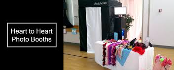 Photo Booth Rental Prices Heart To Heart Photo Booths Provides Photo Booth Services In