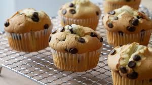 chocolate chip muffins backen ichkocheheute de